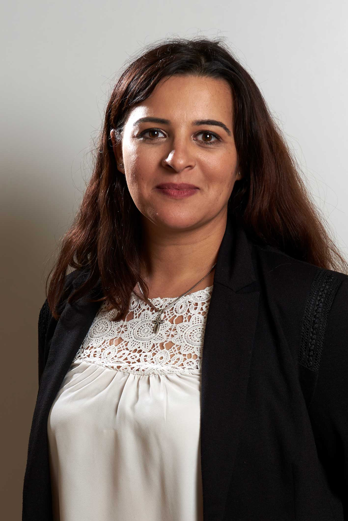 Nadia LAZZARI